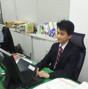 昨日の勤務を最後にして、経済産業省を辞めました。